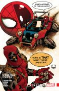 Comic: Spider-Man / Deadpool  8