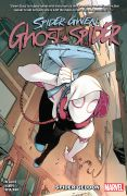 Comic: Spider-Gwen: Ghost-Spider  1