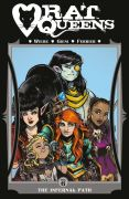 Comic: Rat Queens  6