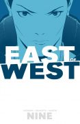 Comic: East of West  9 (engl.)