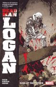 Comic: Dead Man Logan  1
