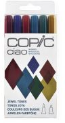 Set: Copic Ciao Marker 6er Set