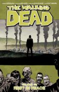 Comic: The Walking Dead 32