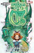Comic: The Emerald City of Oz [SC] (engl.)
