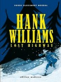 Album: Hank Williams - Lost Highway - Zustand 1-2