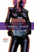 Comic: The Umbrella Academy