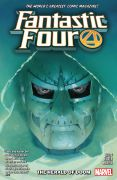 Comic: Fantastic Four  3
