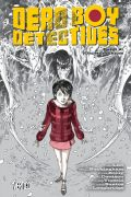 Heft: Dead Boy Detectives  2