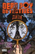 Heft: Dead Boy Detectives  1
