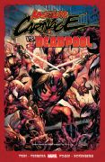 Comic: Absolute Carnage vs. Deadpool (engl.)