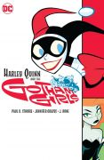 Comic: Harley Quinn And The Gotham Girls (engl.)