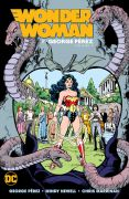 Comic: Wonder Woman by George Pérez  4 (engl.)