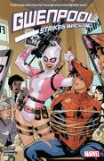 Comic: Gwenpool Strikes Back (engl.)
