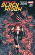 Comic: The Web of Black Widow (engl.)