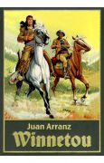 Album: Juan Arranz - Winnetou  1 & Winnetou 2 (Set)
