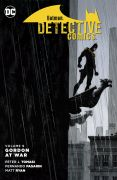 Comic: Batman - Detective Comics  9