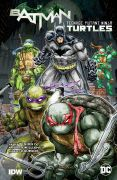 Batman / Teenage Mutant Hero Turtles [SC] (engl.)