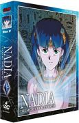 DVD: Nadia - The Secret of Blue Water Box  2