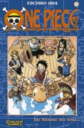 Manga: One Piece 32
