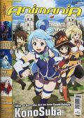 Magazin: AnimaniA 2019 /10 - 11 (DVD-Edition)