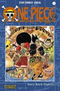 Manga: One Piece 33