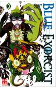 Manga: Blue Exorcist 10