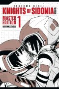 Manga: Knights of Sidonia - Master Edition  1