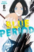 Manga: Blue Period  6