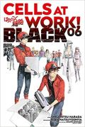Manga: Cells at Work! Black  6