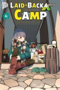 Manga: Laid-Back Camp  6