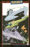 Album: Will Eisners Spirit Archive  6 - Zustand 1-2