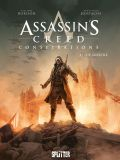 Album: Assassin's Creed Conspirations 1