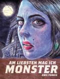Comic: Am liebsten mag ich Monster