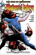 Heft: Animal Man  4