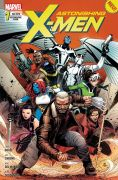 Heft: Astonishing X-Men  1