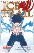 Manga: Fairy Tail - Ice Trail