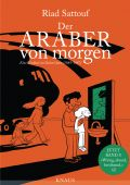 Comic: Der Araber von morgen Vol. 3