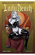 Artbook: The Art of Lady Death  1 [Limit. Edt.] [signiert] (engl.)