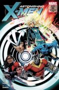 Heft: Astonishing X-Men  3