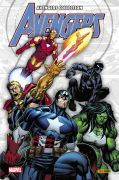 Heft: Avengers Collection - Avengers