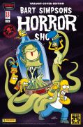 Heft: Bart Simpsons Horror Show 18 [Comic Action 2014 Variant]