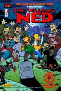 Heft: Bart Simpsons Horror Show 19 [Comic Action 2015 Variant]