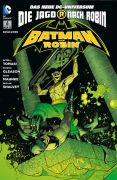 Heft: Batman & Robin  6