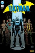 Heft: Batman  54 [ab 2012]