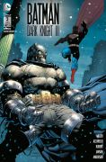 Heft: Batman - Dark Knight III  3