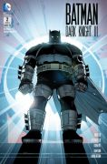 Heft: Batman - Dark Knight III  2