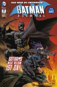 Heft: Batman Eternal 21