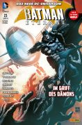 Heft: Batman Eternal 23