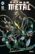Heft: Batman Metal  3