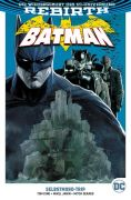 Heft: Batman TPB 2